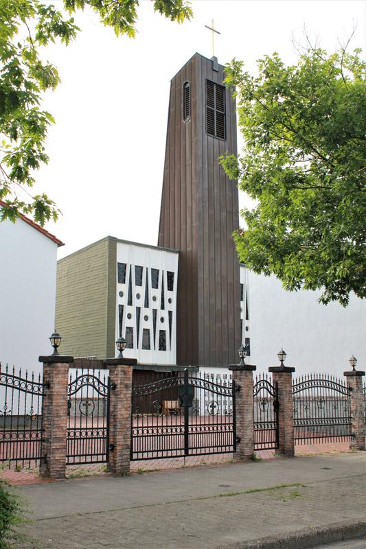 Hedwigkirche-koptische-Gemeinde