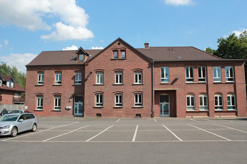 Schule am Friedrichsborn